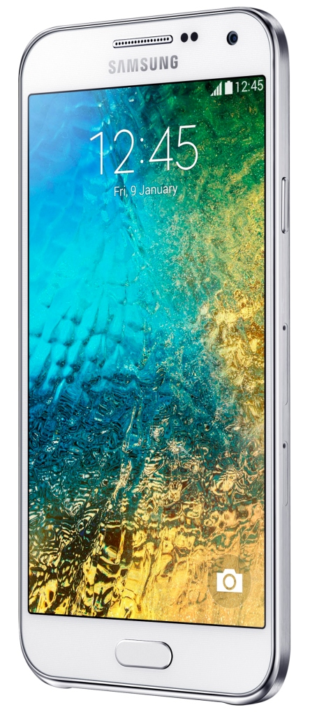 Samsung Galaxy E3 - features, specifications and price in india