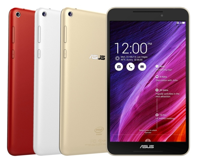 ASUS Fonepad 8 - features, specification and price in India