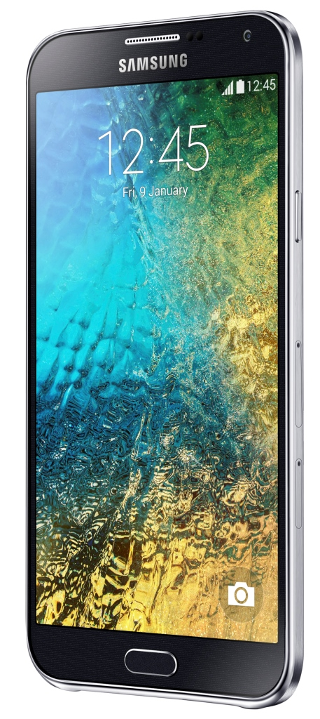 Samsung Galaxy E7 - features , specifications and price in India